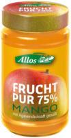 """Fruchtaufstrich """"Mango"""""""