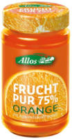 "Fruchtaufstrich ""Orange"""