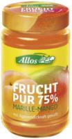 """Fruchtaufstrich """"Marille-Mango"""""""