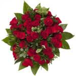 Blumenstrauß Große Liebe