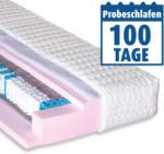 ROLLER Gel-Micro-Taschenfederkernmatratze Accord GEL - 90x200 cm - H2