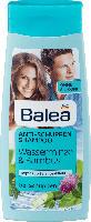 Balea Shampoo Anti-Schuppen