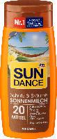 SUNDANCE Schutz & Bräune Sonnenmilch
