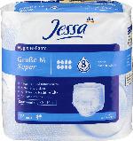 Jessa Hygiene-Pants Größe M Super