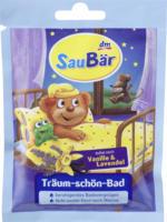 SauBär Badezusatz Träum-schön-Bad