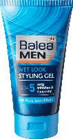Balea MEN Styling Gel wet look