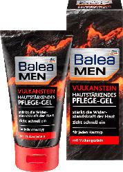 Balea MEN Pflege-Gel Vulkanstein hautstärkend