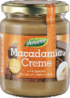 "Nusscreme ""Macadamia"""