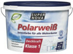 Super-Nova-Polarweiß10 Liter