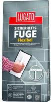 Lugato Sicherheitsfuge, flexibel jasmin 5kg