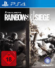 PlayStation 4 Spiele - Tom Clancy's Rainbow Six Siege [PlayStation 4]