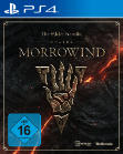 PlayStation 4 Spiele - The Elder Scrolls Online: Morrowind [PlayStation 4]