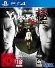 PlayStation 4 Spiele - Yakuza Kiwami (D1 Edition SteelBook) [PlayStation 4]
