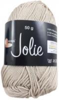 Wolle Jolie, sand