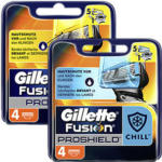 Gillette Proshield Rasierklingen jede 4er-Packung