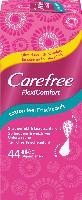 Carefree Slipeinlage FlexiComfort Cotton Feel Frischeduft