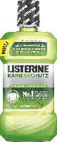 Listerine Mundspülung Kariesschutz