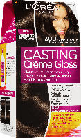 Casting Creme Gloss Coloration Dunkelbraun 300