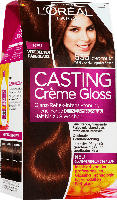 Casting Creme Gloss Coloration Chocolat 535