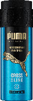 Puma Deo Spray Deodorant Cross The Line