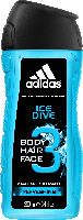 adidas Duschgel Men Ice Dive