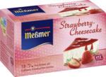 Meßmer Strawberry Cheesecake 18x2,5g