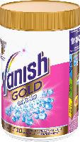 Vanish Fleckentferner Gold Pulver Weiß