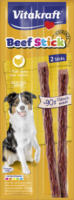 Vitakraft Snack für Hunde, Beef Stick Pute