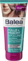 Balea Professional Spülung Fülle + Pracht