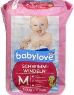 babylove Schwimm-Windeln Größe M, 7-13kg
