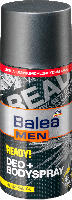 Balea MEN Deo Body Spray Deodorant ready!