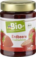 dmBio Fruchtaufstrich Erdbeere
