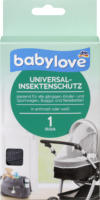 babylove Universal-Insektenschutz, anthrazit