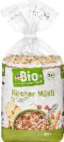 dmBio Bircher Müsli
