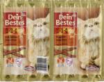 Dein Bestes BBQ Knabber-Stäbchen mit Hähnchen, für Katzen