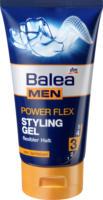 Balea MEN Styling Gel power flex