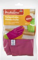 Profissimo Farbenfrohe Handschuhe
