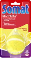 Somat Spülmaschinen Deo-Perls Zitronenduft