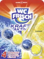 WC-Frisch Kraft-Aktiv Lemon