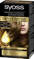 Syoss Oleo Intense Coloration Goldbraun 4-60