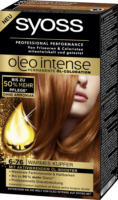 Syoss Oleo Intense Coloration Warmes Kupfer 6-76