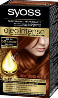 Syoss Oleo Intense Coloration Glänzendes Kupferrot 5-77