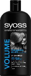 Syoss Shampoo Volume Lift 500ml