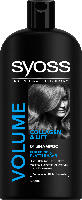 Syoss Shampoo Volume Lift 500ml