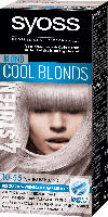Syoss Aufheller Cool Blonds 10-55 Platinum Blond