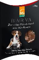 Defu Snack für Hunde, Bio-Rindfleisch
