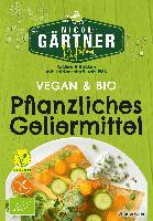 Nicol Gärtner Pflanzliches Geliermittel