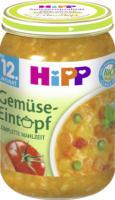 Hipp Kindermenü Gemüse-Eintopf ab 12. Monat
