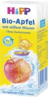 Hipp Saft Bio-Apfel mit stillem Mineralwasser ab 1 Jahr