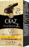 Olaz getönte Tagescreme Total Effects CC Cream für hellere Hauttypen